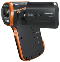 Panasonic HX-WA3