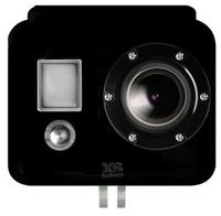 GoPro silikonový kryt černý