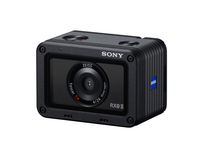 Sony CyberShot Camera DSC-RX0 Mark II