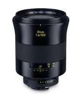 Zeiss Otus 100mm f/1,4 ZF.2 pro Nikon