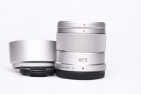 Panasonic Lumix G 42,5mm f/1,7 ASPH Power O.I.S. bazar