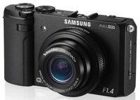 Samsung EX2F černý + 16GB Ultra + pouzdro Dashpoint 20 + čistící utěrka!