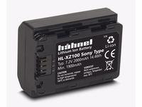Hähnel akumulátor NP-FZ100 / HL-XZ100 pro Sony