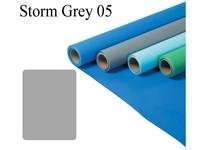 Fomei papírové pozadí 2,7x11m storm grey