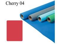 Fomei papírové pozadí 2,7x11m cherry