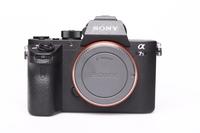 Sony A7S II tělo bazar