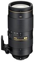 Nikon 80-400 mm f/4,5-5,6 G AF-S ED VR