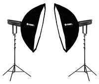 Fomei LED WIFI 210B/210B Set