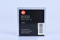 Leica UV/IR filtr 39mm černý bazar