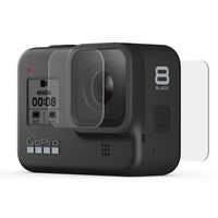 GoPro Tempered Glass Lens + Screen Protectors pro HERO8 Black