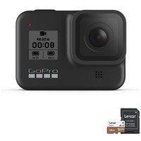 GoPro HERO8 Black - Starter Kit