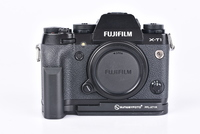 Fujifilm X-T1 tělo černý bazar
