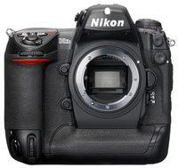 Nikon D2Xs + 4GB ULTRA II karta!