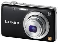 Panasonic Lumix DMC-FS40