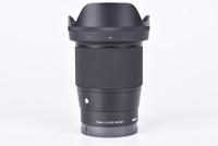 Sigma 16mm f/1,4 DC DN Contemporary Sony E bazar