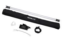 NanLite Pavotube 30C + klapky a voština
