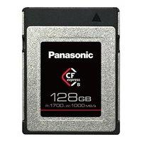 Panasonic CFexpress 128GB