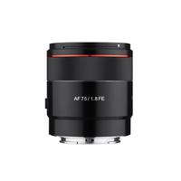 Samyang 75 mm f/1,8 AF pro Sony FE