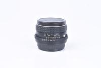 Pentax-M 28mm f/3,5 SMC bazar