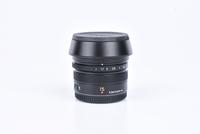 Panasonic Leica Summilux 15 mm f/1,7 ASPH. bazar