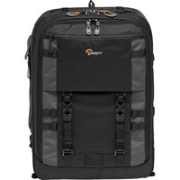 Lowepro Pro Trekker BP 450 AW II černá/šedá