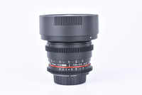 Walimex Pro 8mm f/3.8 VDSLR II Fisheye pro Nikon bazar