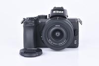 Nikon Z50 + 16-50 mm bazar