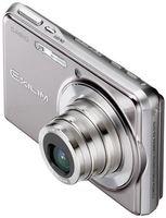 Casio EXILIM S770 stříbrný