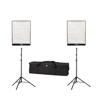 Fomei LED Roll 62/62 interview kit