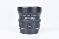 Canon EF 15mm f/2,8 Fisheye bazar
