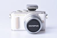 Olympus PEN E-PL8 + 14-42 mm EZ bazar