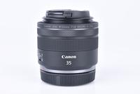 Canon RF 35 mm f/1.8 MACRO IS STM bazar