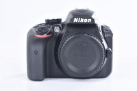 Nikon D3400 tělo bazar