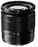 Fujifilm XC 16-50mm f/3,5-5,6 OIS černý