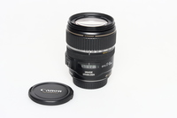 Canon EF-S 17-85 mm f/4-5,6 USM IS bazar