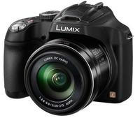 Panasonic Lumix DMC-FZ72 + 16GB Ultra + brašna 14Z II+ filtr UV+ PL 55mm!