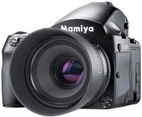 Mamiya 645 DF+ tělo
