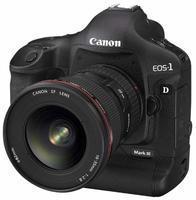 Canon EOS 1D Mark III - Předváděcí kus