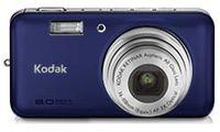 Kodak EasyShare V803 modrý