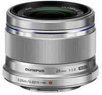 Olympus M.ZUIKO 25mm f/1,8