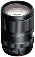 Tamron 16-300mm f/3,5-6,3 Di II VC PZD Macro pro Canon