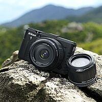 Aktualizace firmwaru fotoaparátu Nikon 1 AW1