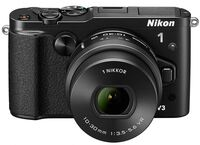 Nikon 1 V3 + 10-30 mm VR PD-ZOOM + 30-110 mm VR