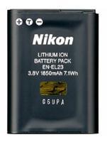 Nikon akumulátor EN-EL23