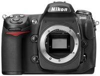 Nikon D300 tělo