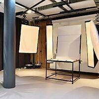Fotografování v ateliéru si zamilujete