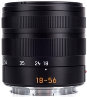 Leica 18-56 mm f/3,5-5,6 ASPH VARIO ELMAR-T
