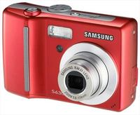 Samsung S630 červený