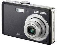 Samsung L830 černý