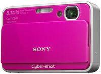 Sony DSC-T2 růžový
